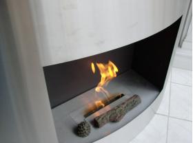 Καυστήρας βιοαιθανόλης